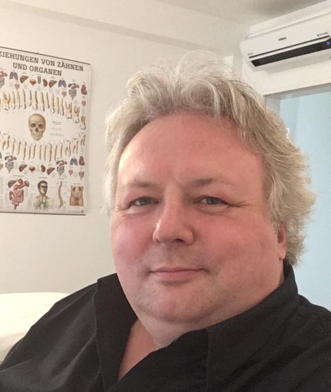 Praxis für Osteopathie Thomas Hartl in Hilden und Lennep